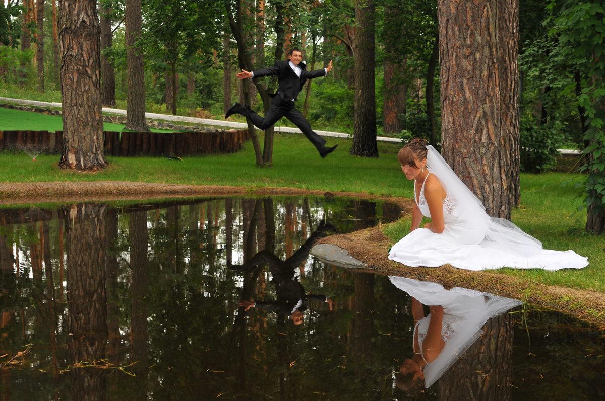 Свадебный фотограф. Свадебные фотографии - моя философия их создания. Часть первая. 4