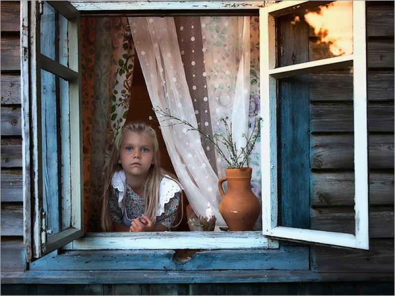 фотохудожник, НЕЗАБУДКА. Детский портрет. Авторская фотостудия в Киеве. Фотохудожник Елена Шовкопляс, Авторская студия профессионального фотографа Сергея Рыжкова