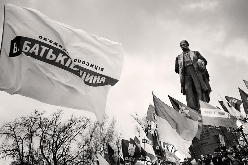 Про хмарність і примарність....Репортажные фотографии сегодняшнего настроения в парке Шевченко 2