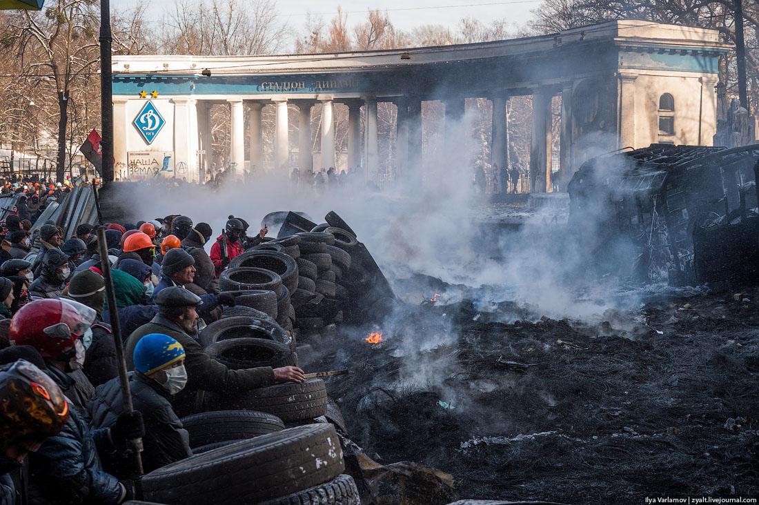 Звернення Першого Омбудсмана України до Верховної Ради України  щодо подолання суспільно-політичної кризи в Україні