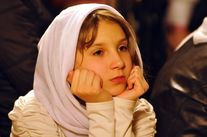 Фото репортаж со Свято-Троицкого Ионинского монастыря г.Киев со Светлого Праздника Воскресения Христова. 218