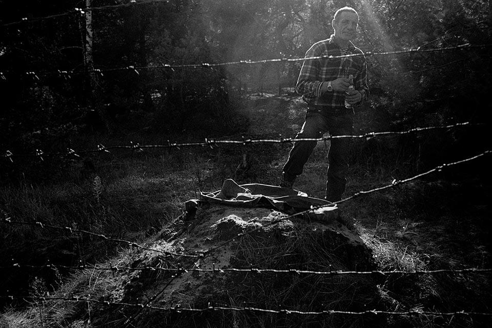 magnum photo essay chernobyl