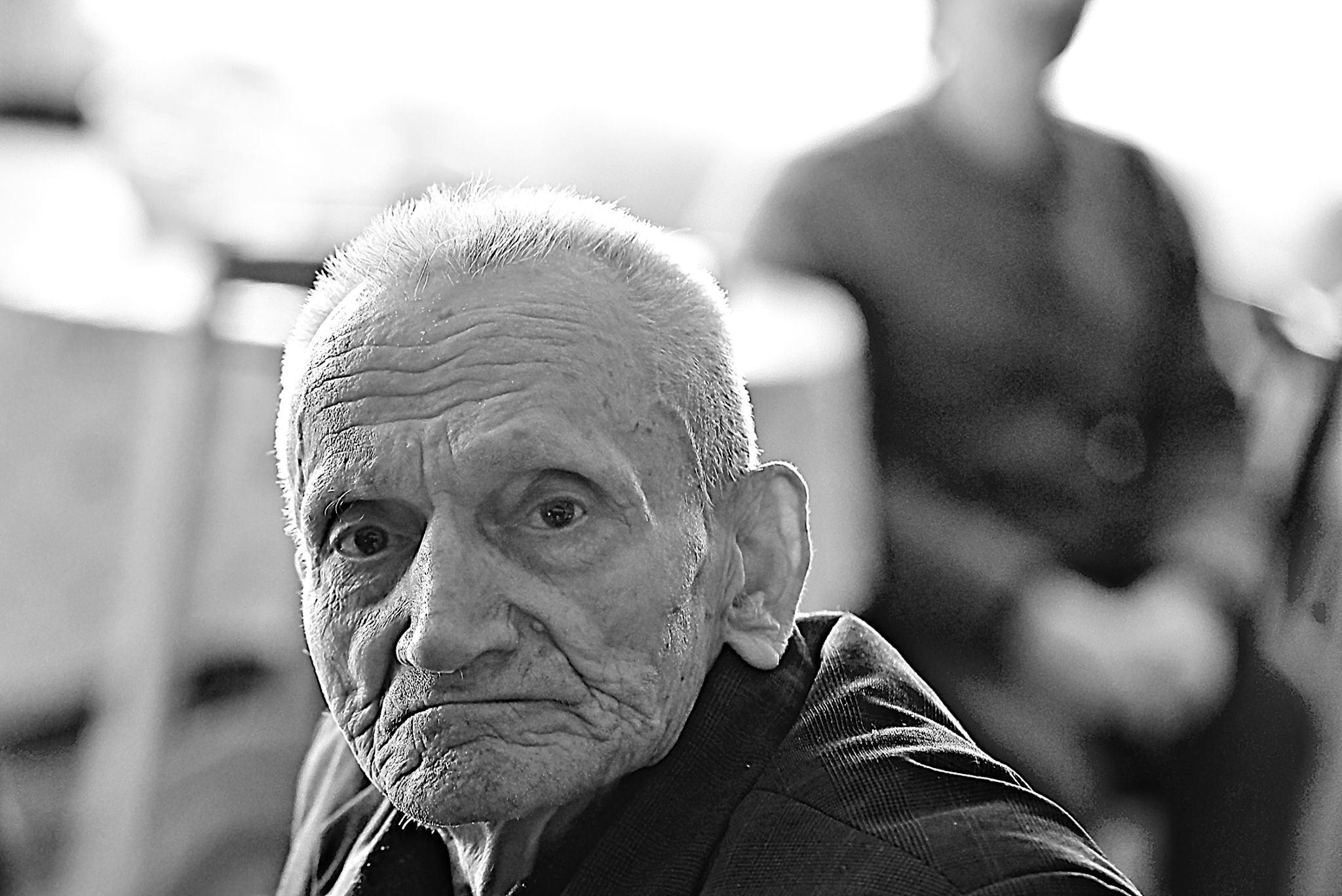 © Фотограф Сергей Рыжков — Греховна жизнь моя...