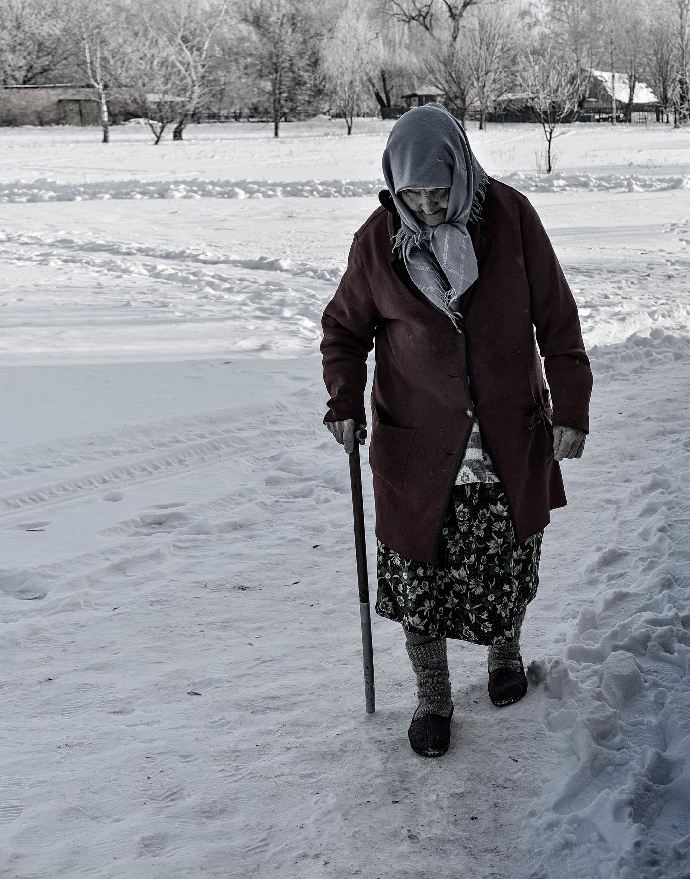 © Фотограф Сергей Рыжков (www.areacreativ.com) — Небеса покаянные…