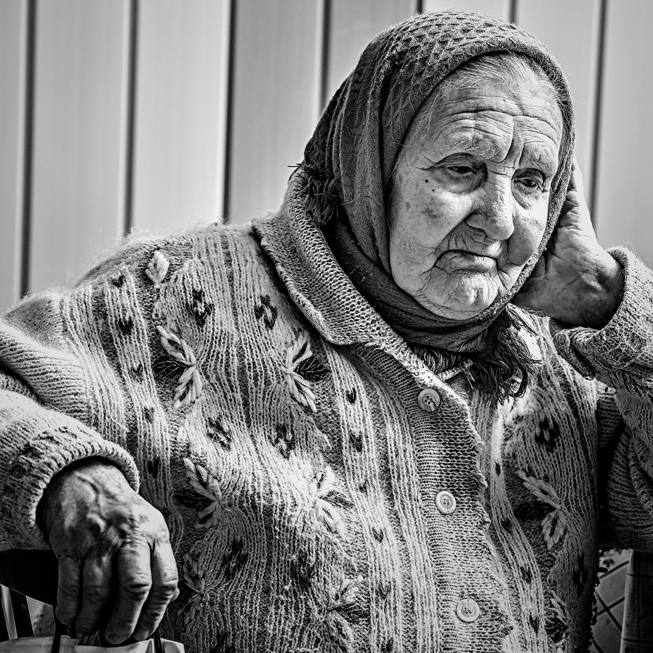 © Фотограф Сергей Рыжков — Судьбою повенчана…