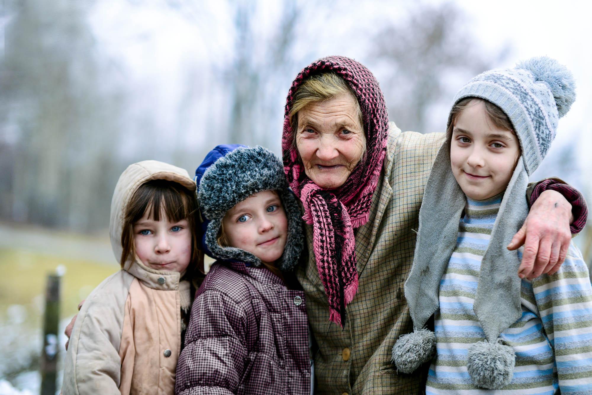 Детства сладкий сон. ©Валерий Куртанич - https://www.facebook.com/kurtanich.valeriy?fref=ts