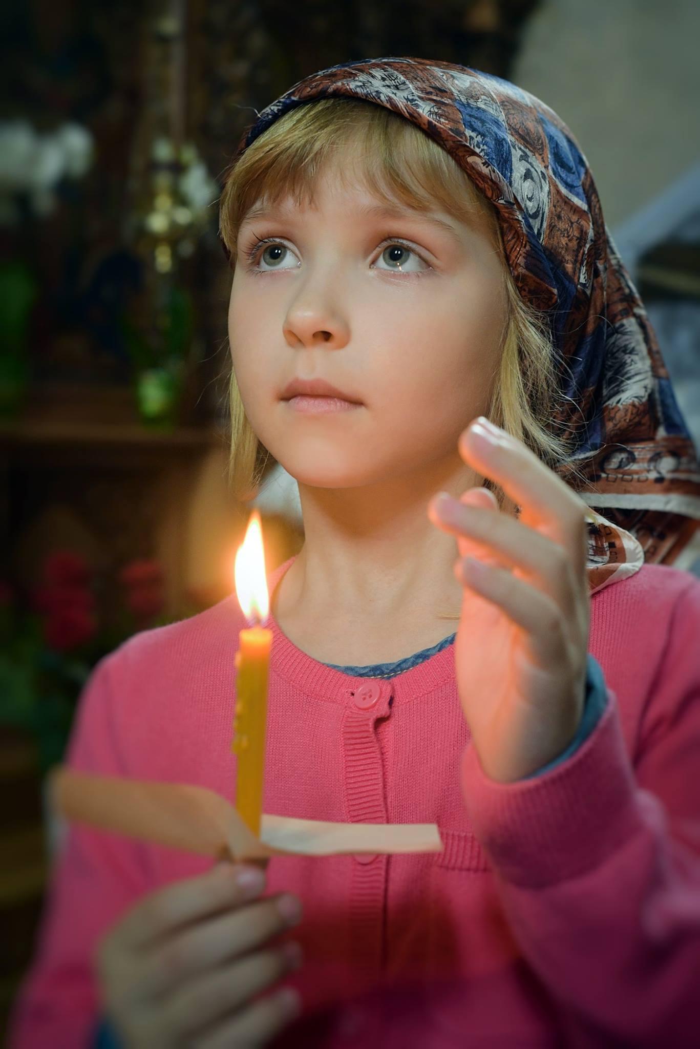 baby prayer