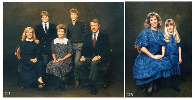 научиться, Как научиться снимать хорошие портреты. Зельцман. Классическое портретное фото, Авторская студия профессионального фотографа Сергея Рыжкова