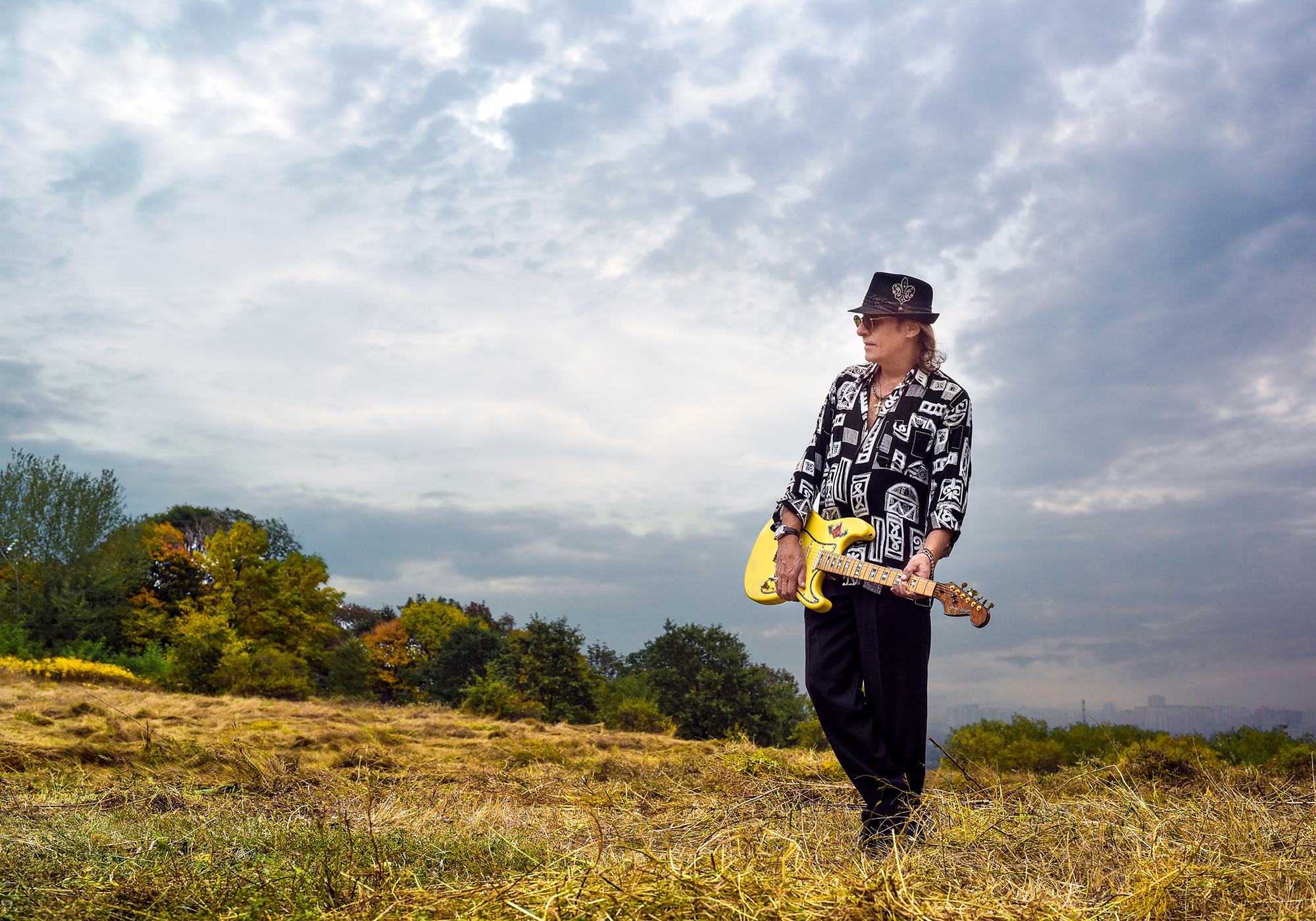 крестный ход, Великий Всеукраинский крестный ход — 2016. Итог, Авторская студия профессионального фотографа Сергея Рыжкова
