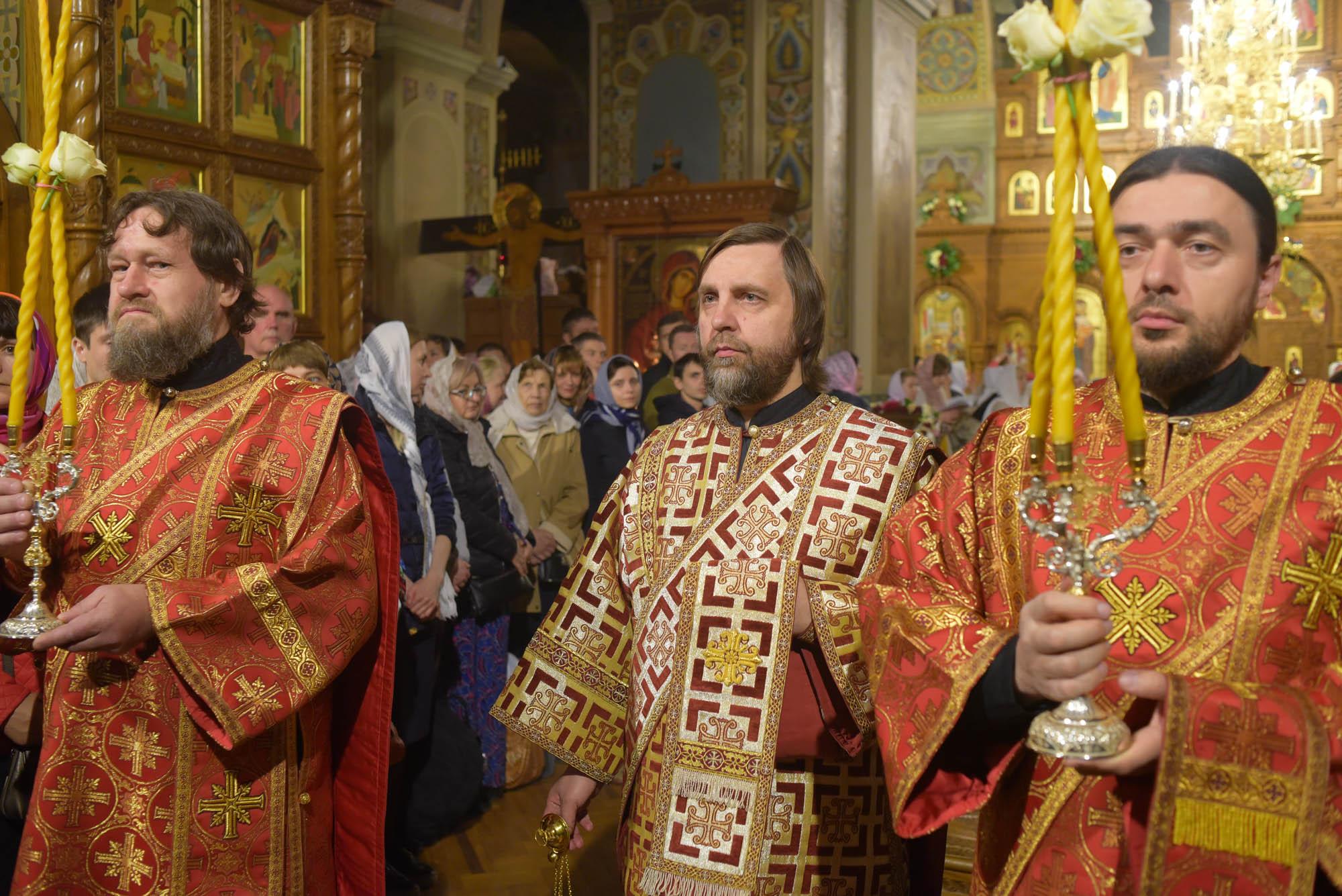 Orthodox photography Sergey Ryzhkov 8656
