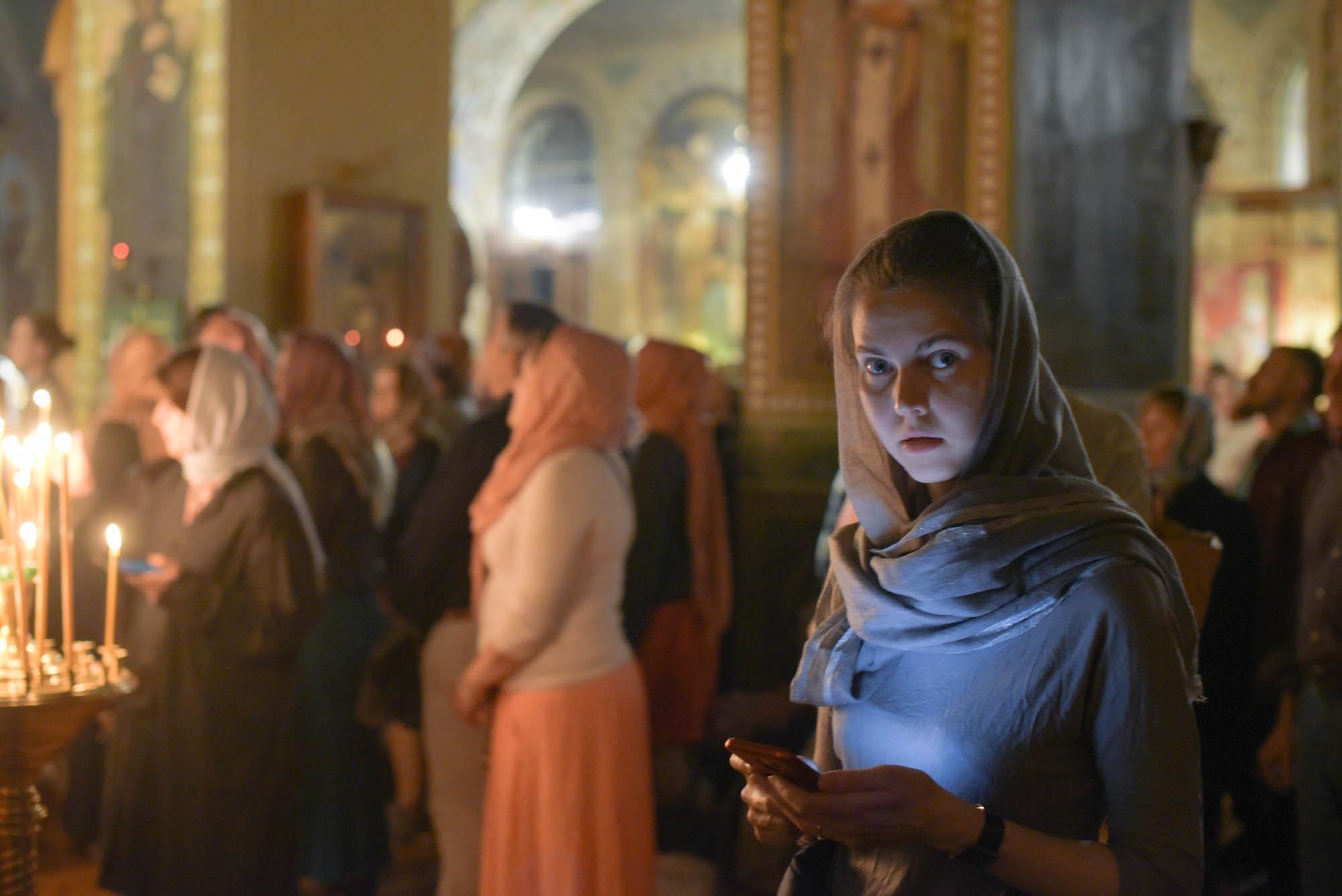 Orthodox photography Sergey Ryzhkov 8740