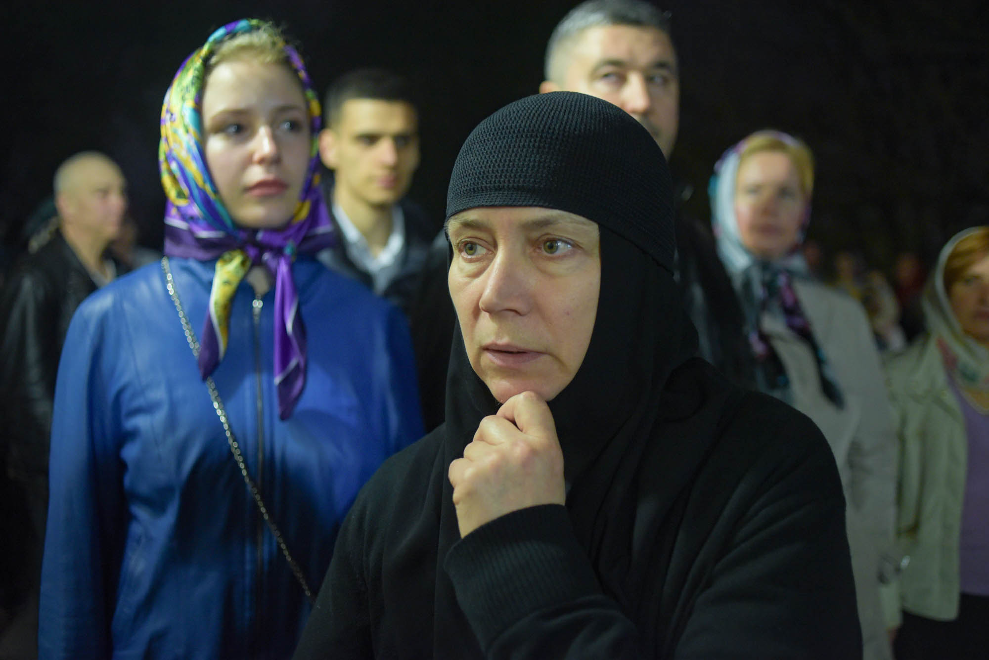 Orthodox photography Sergey Ryzhkov 8798