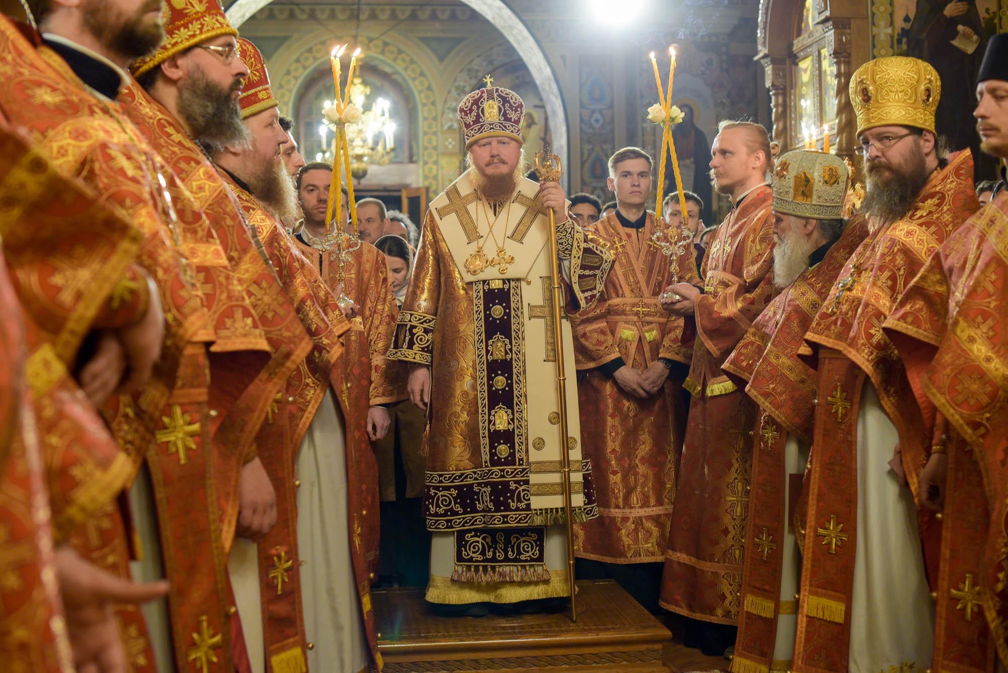 Orthodox photography Sergey Ryzhkov 8950