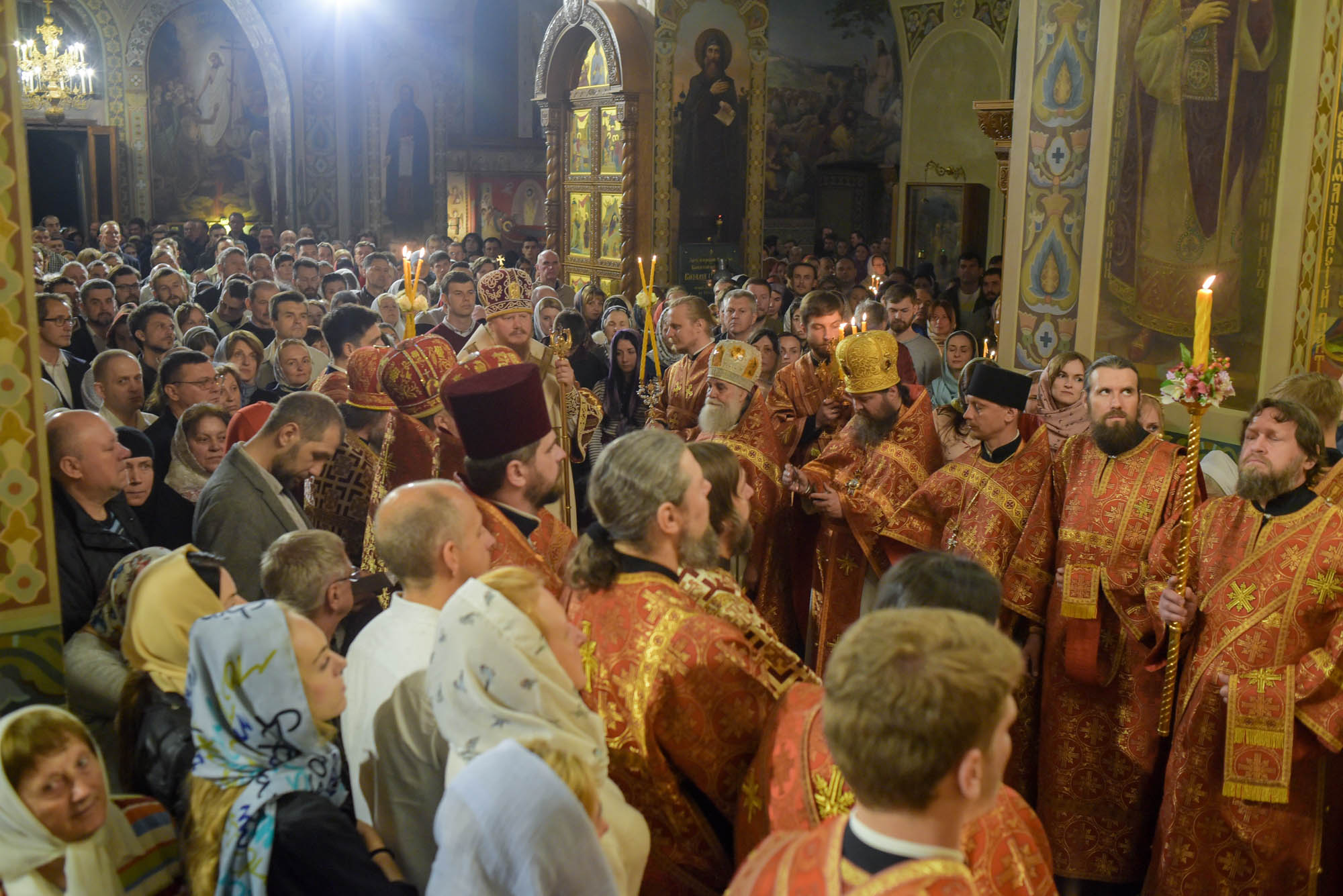 Orthodox photography Sergey Ryzhkov 9000