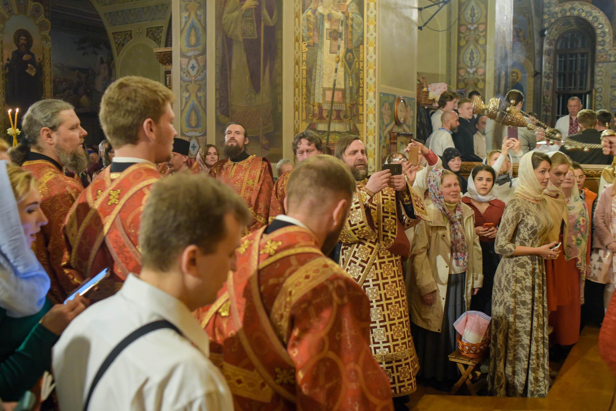 Orthodox photography Sergey Ryzhkov 9024