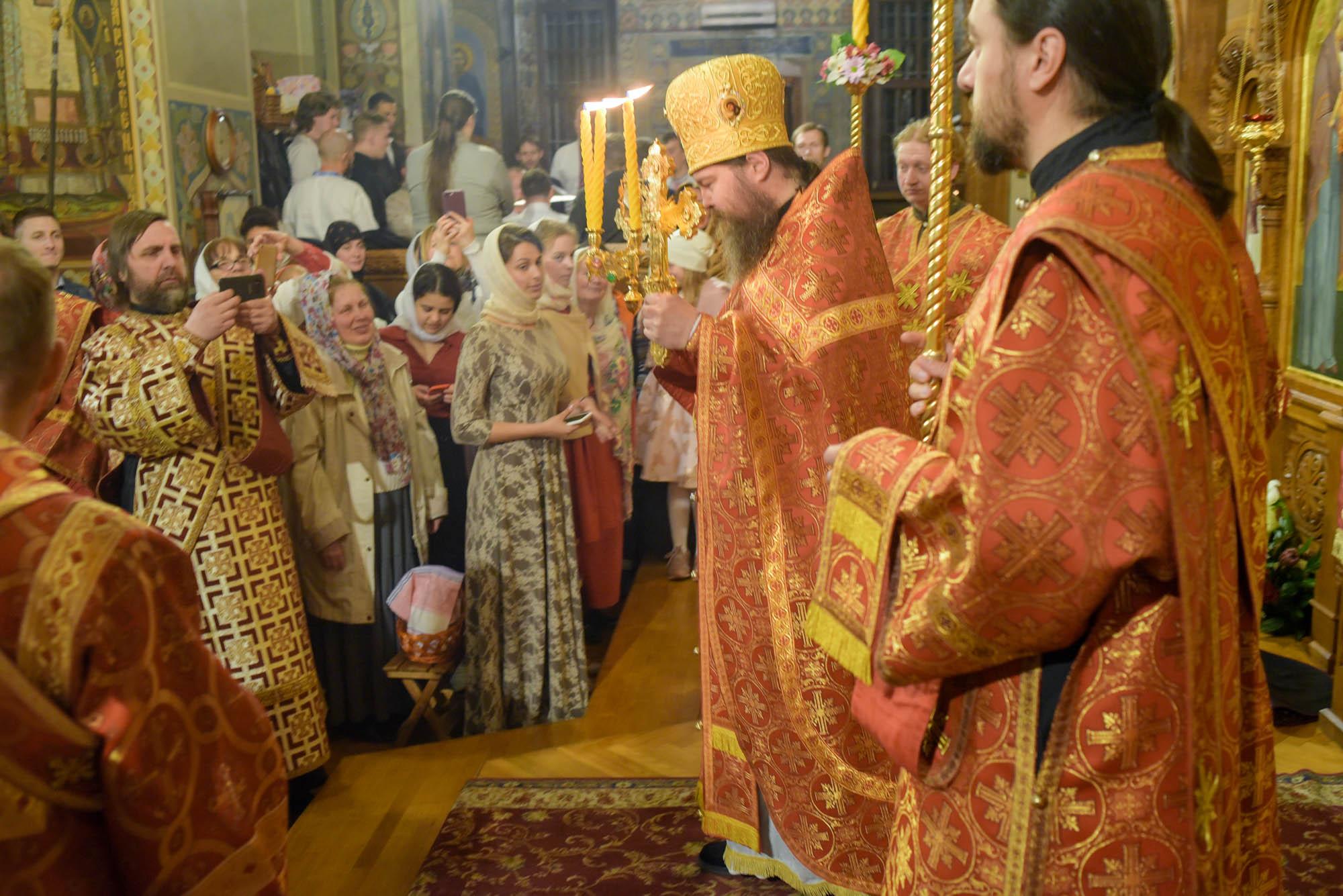 Orthodox photography Sergey Ryzhkov 9029