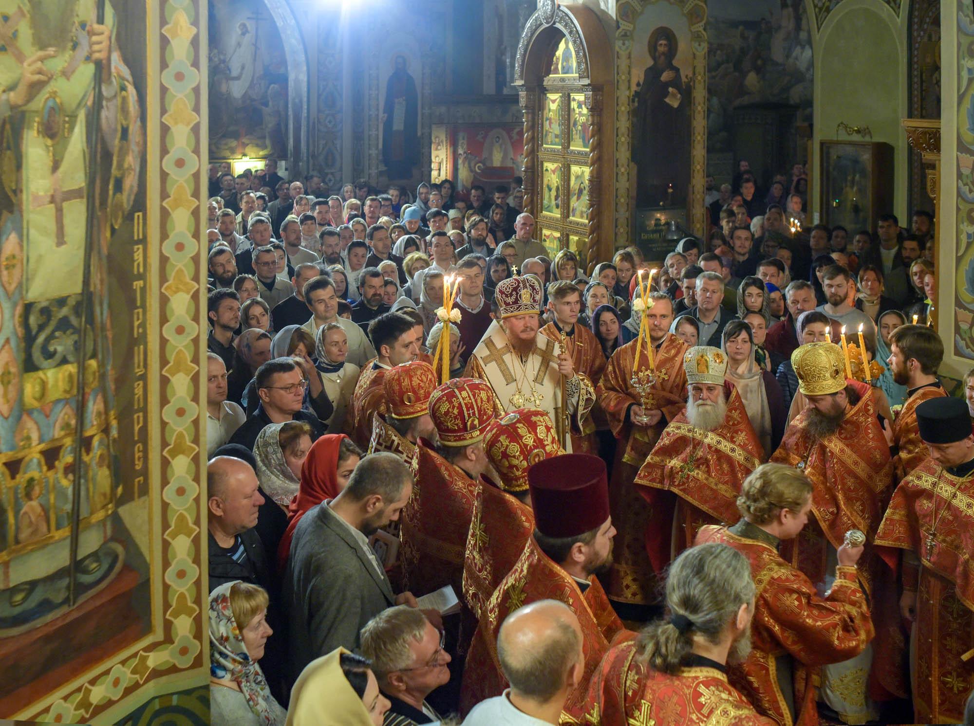 Orthodox photography Sergey Ryzhkov 9036