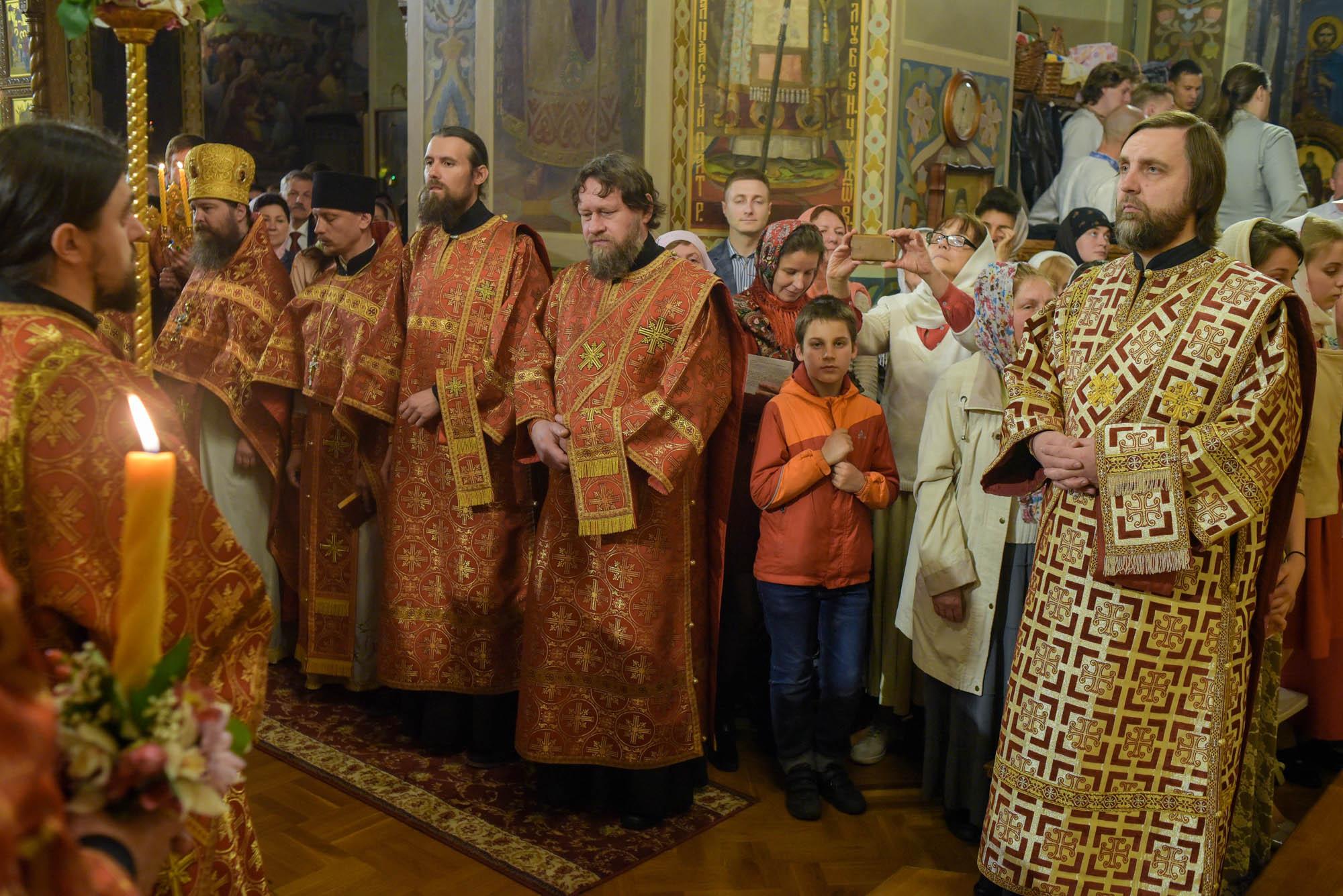 Orthodox photography Sergey Ryzhkov 9038