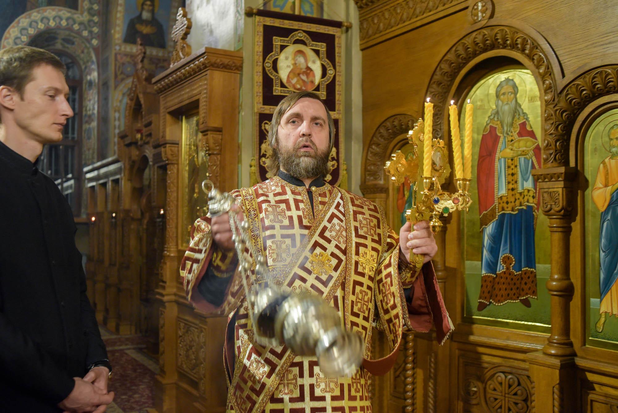 Orthodox photography Sergey Ryzhkov 9128