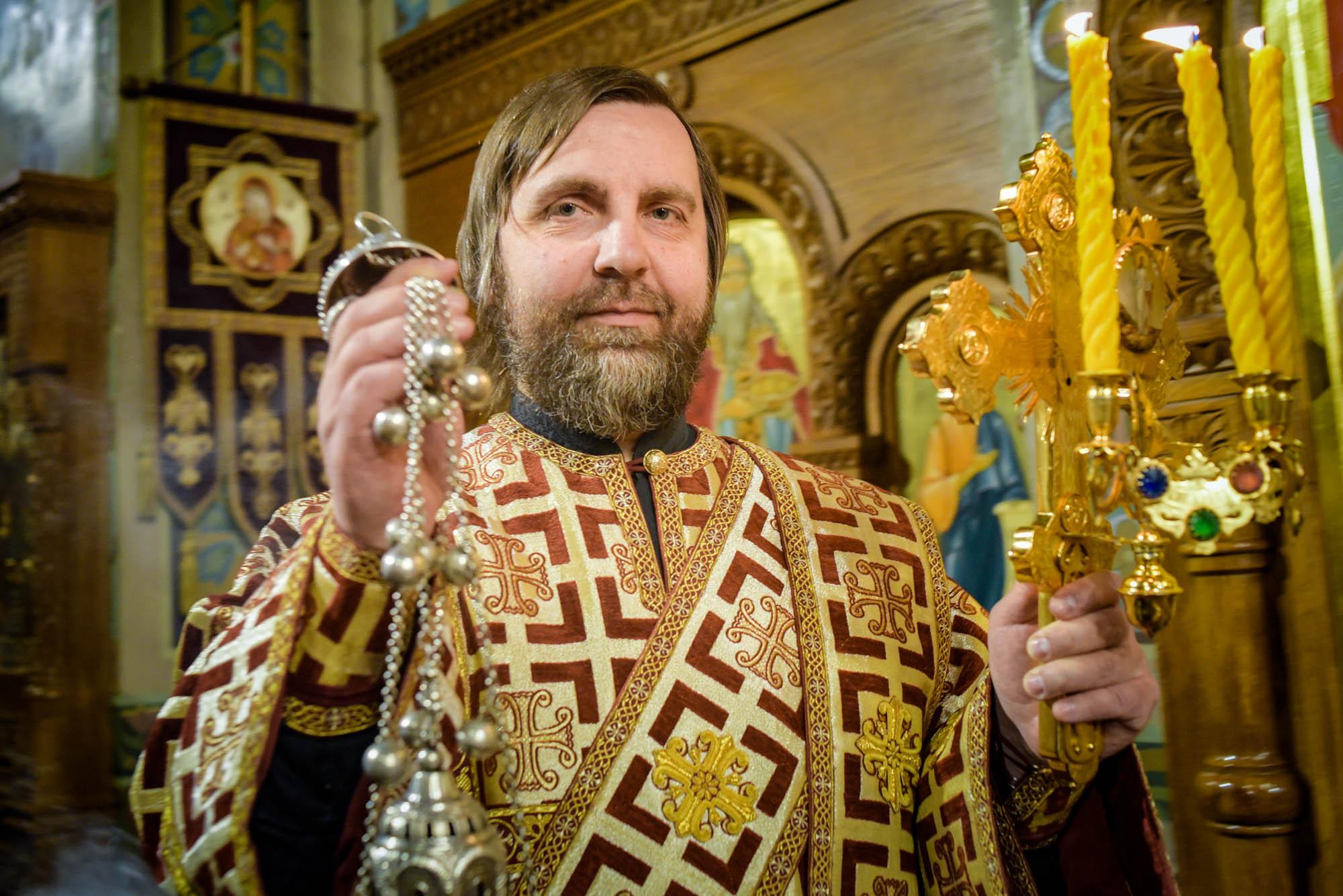 Orthodox photography Sergey Ryzhkov 9136
