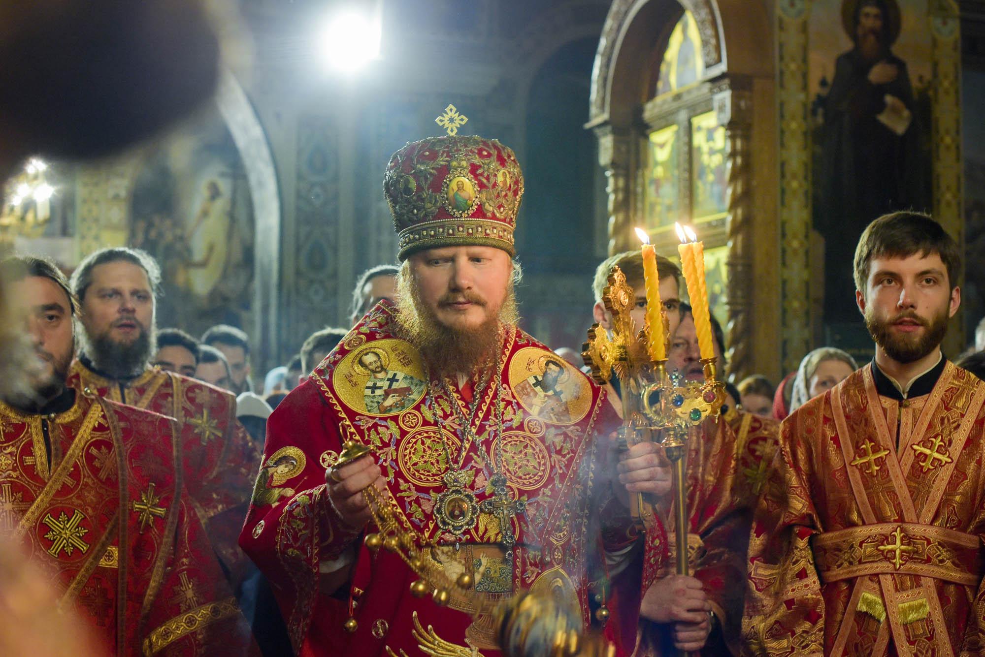 Orthodox photography Sergey Ryzhkov 9346