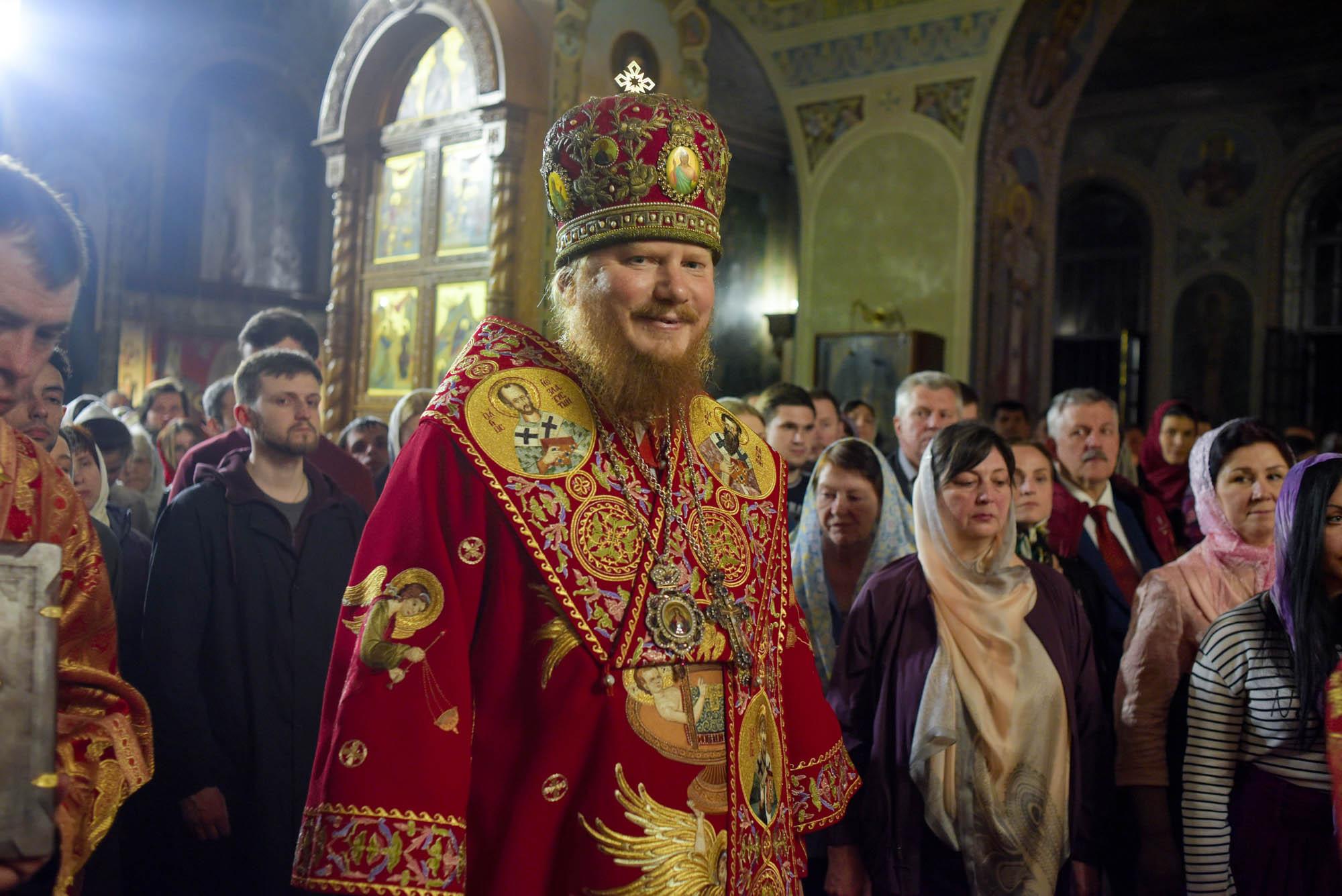 Orthodox photography Sergey Ryzhkov 9388