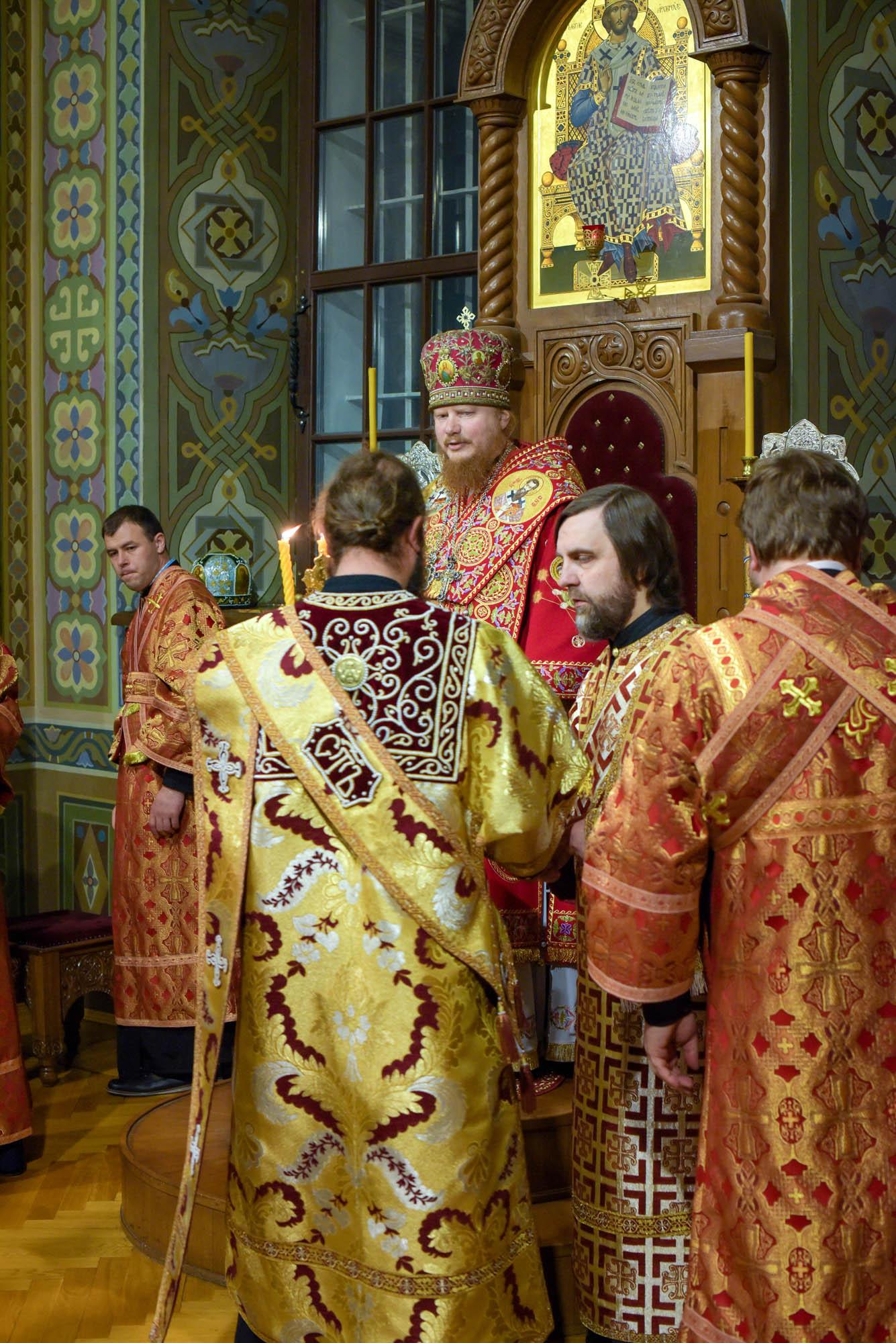 Orthodox photography Sergey Ryzhkov 9478