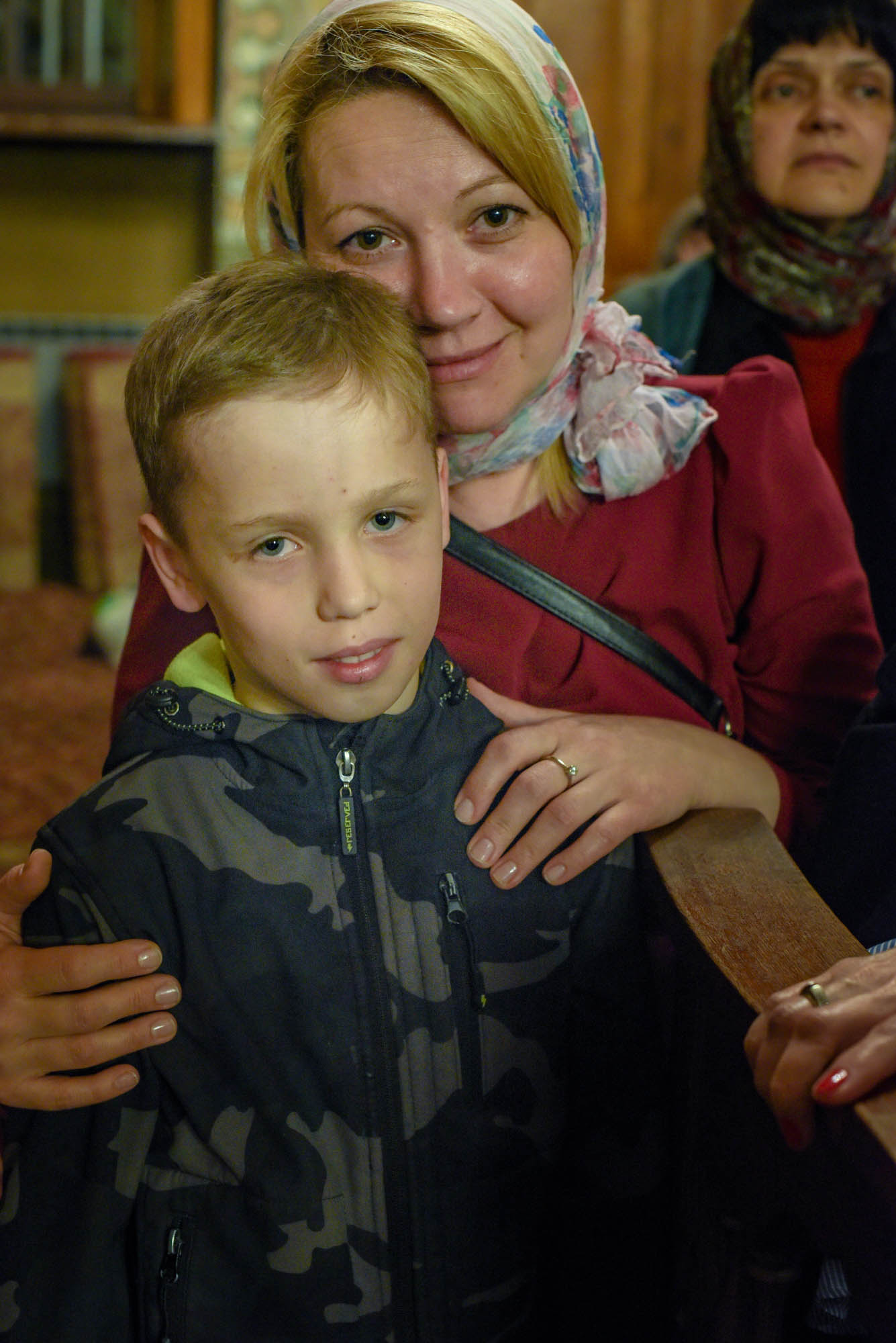 Orthodox photography Sergey Ryzhkov 9576