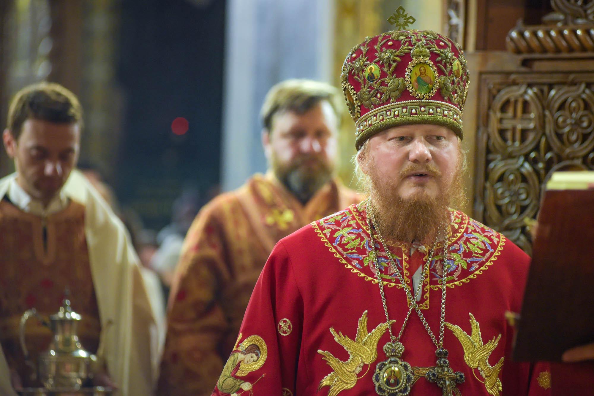 Orthodox photography Sergey Ryzhkov 9586