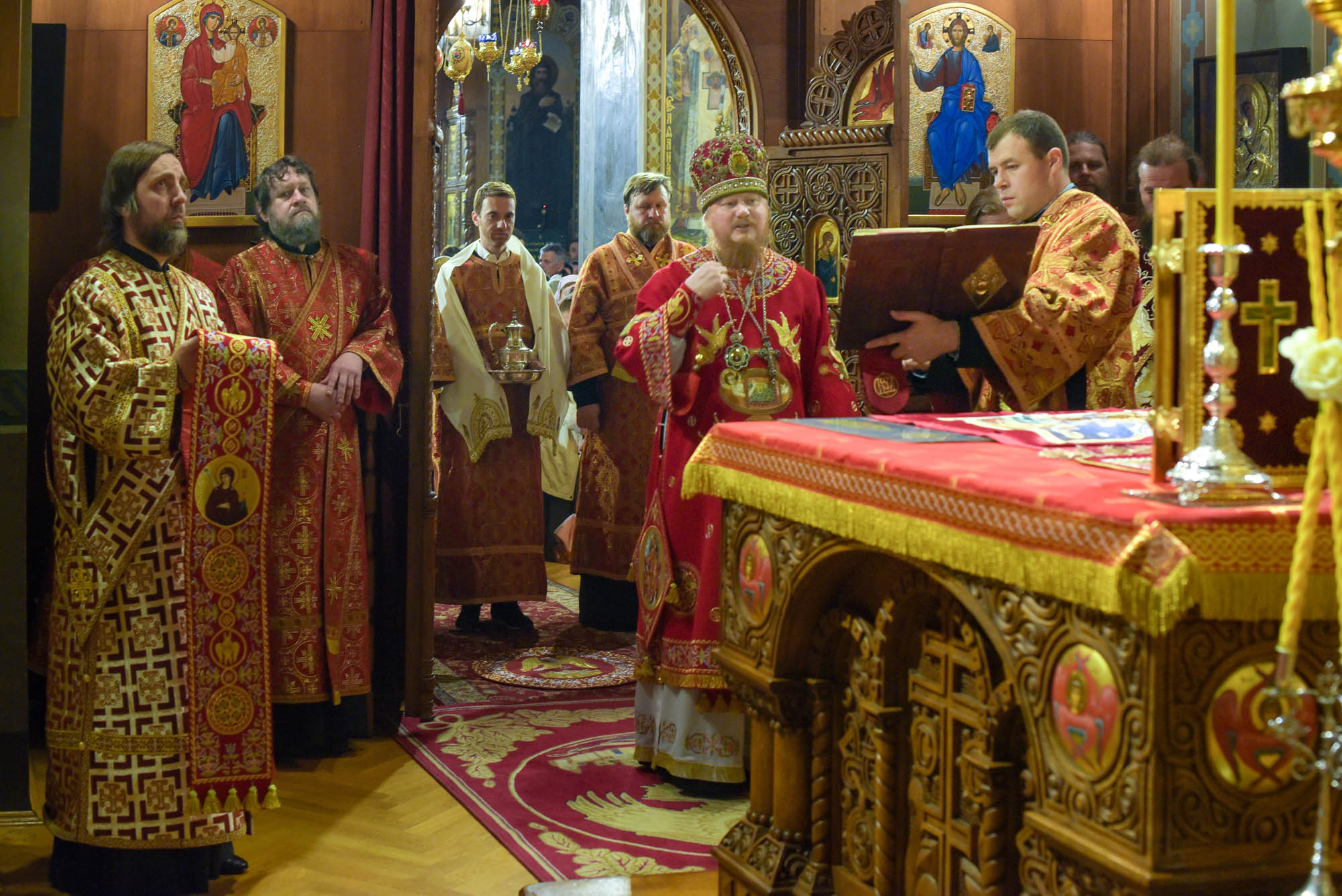 Orthodox photography Sergey Ryzhkov 9600