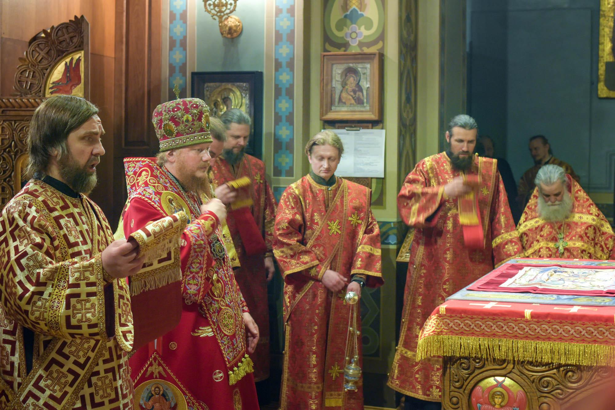 Orthodox photography Sergey Ryzhkov 9609