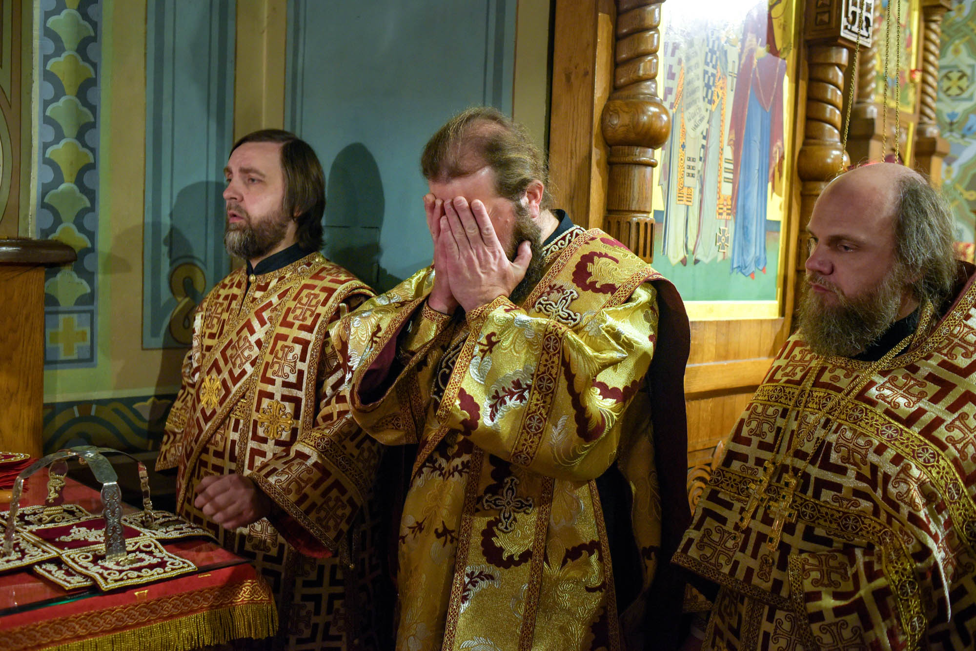 Orthodox photography Sergey Ryzhkov 9620