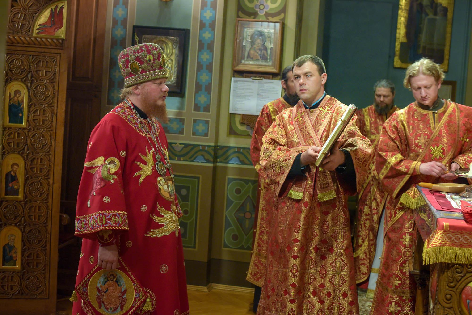 Orthodox photography Sergey Ryzhkov 9710