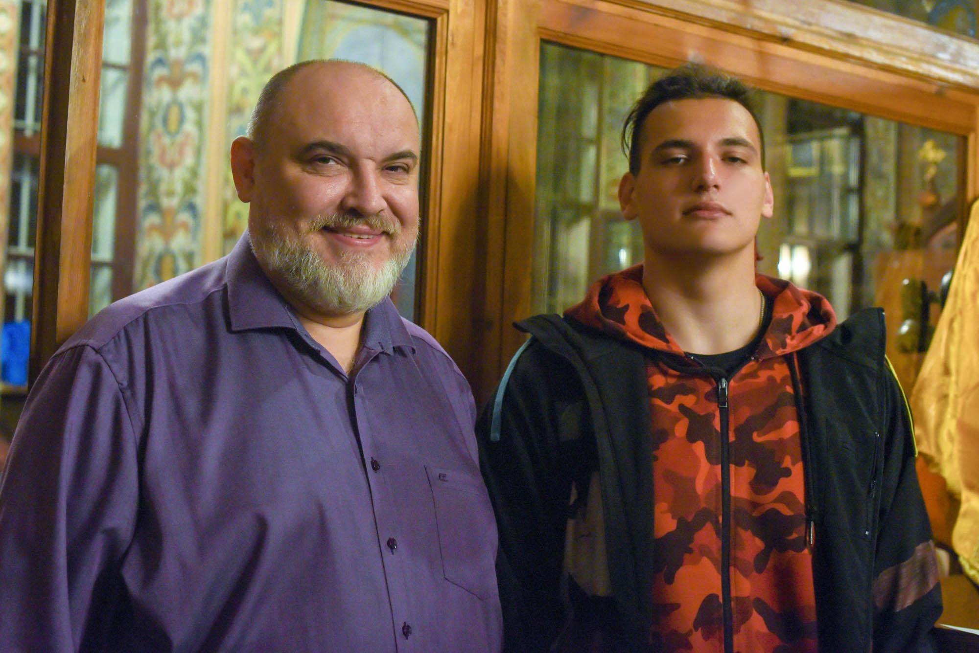 Orthodox photography Sergey Ryzhkov 9735