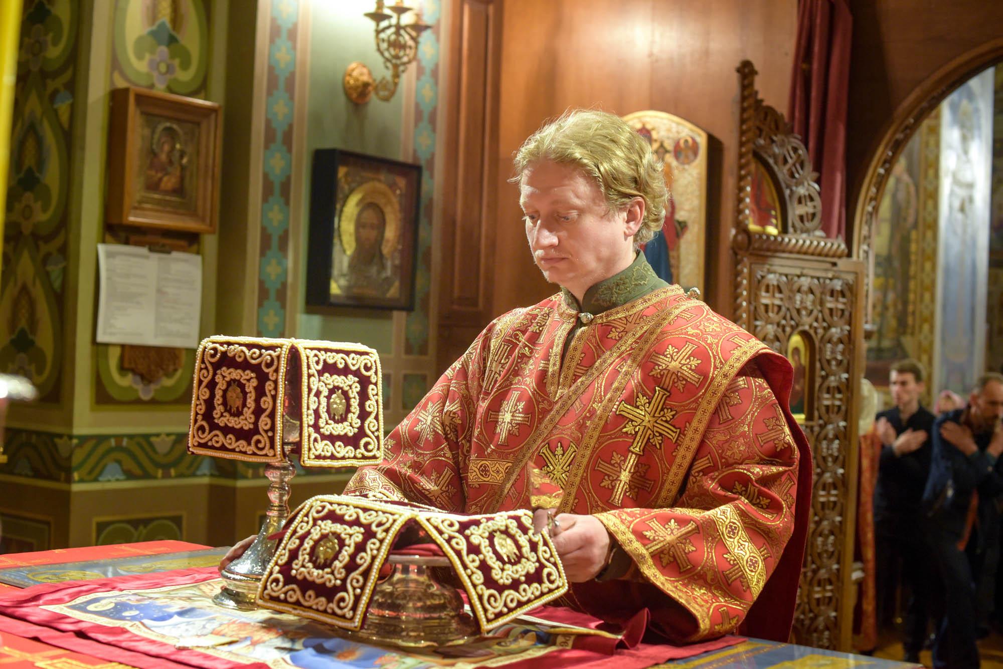 Orthodox photography Sergey Ryzhkov 9778