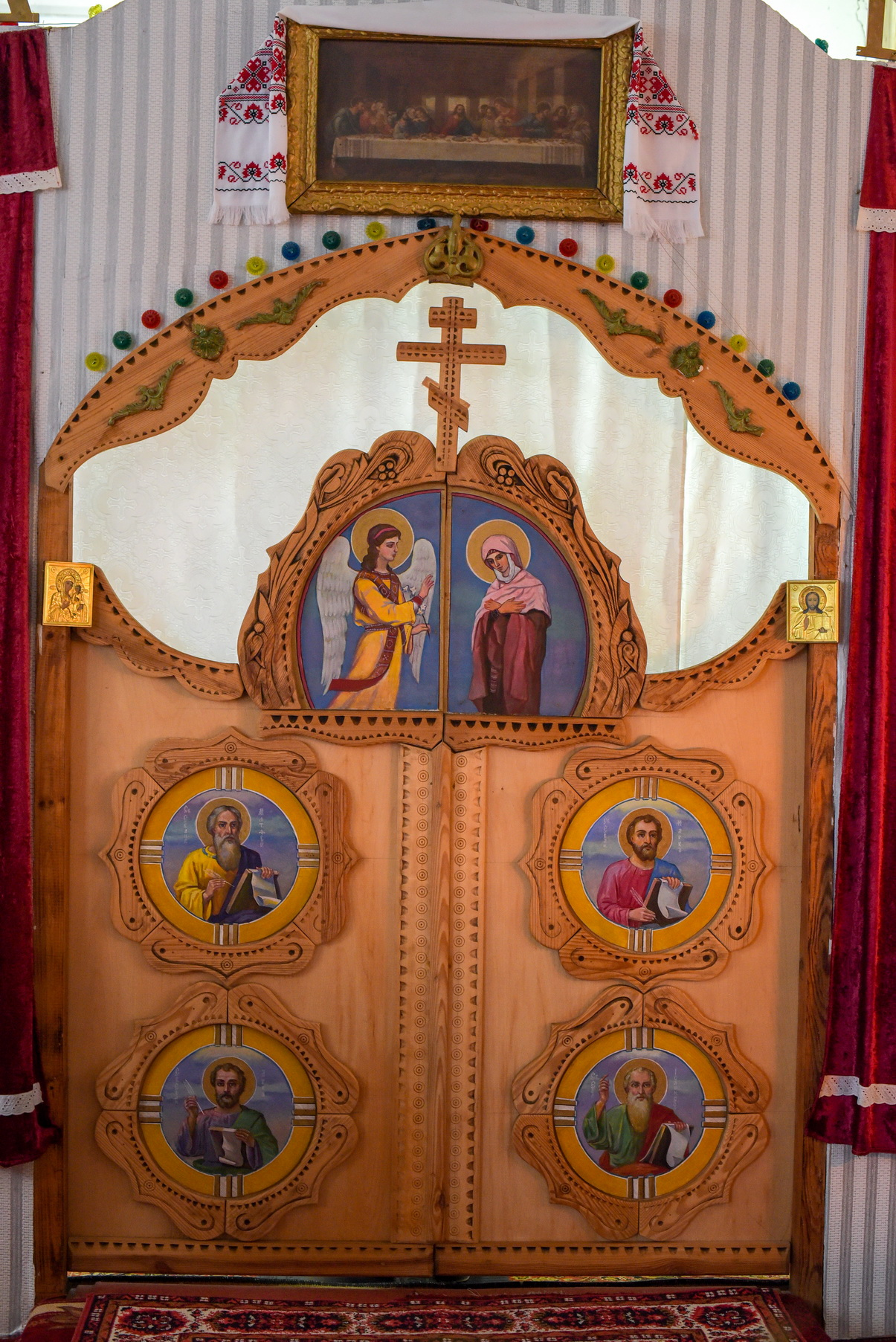 church assumption olshanka 0029