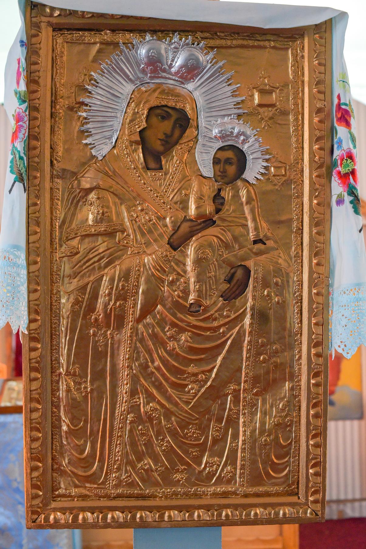 church assumption olshanka 0030