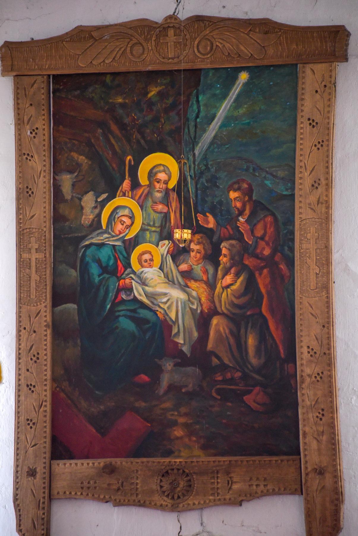 church assumption olshanka 0061