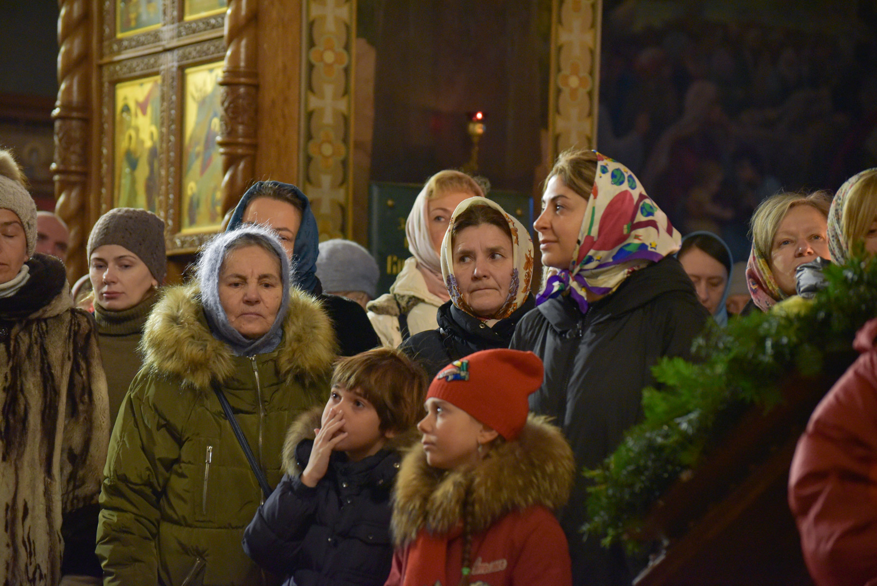 photos of orthodox christmas 0018 1