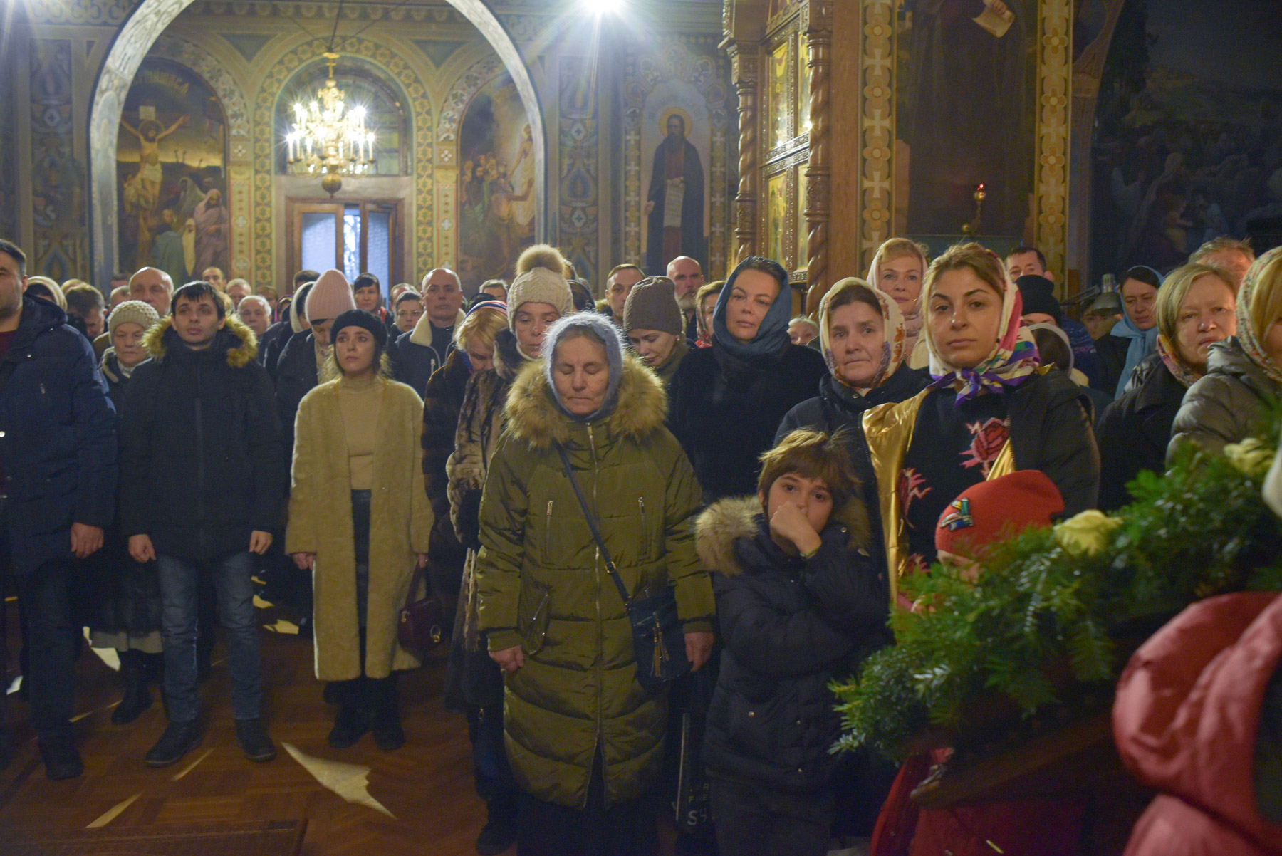 photos of orthodox christmas 0033 1