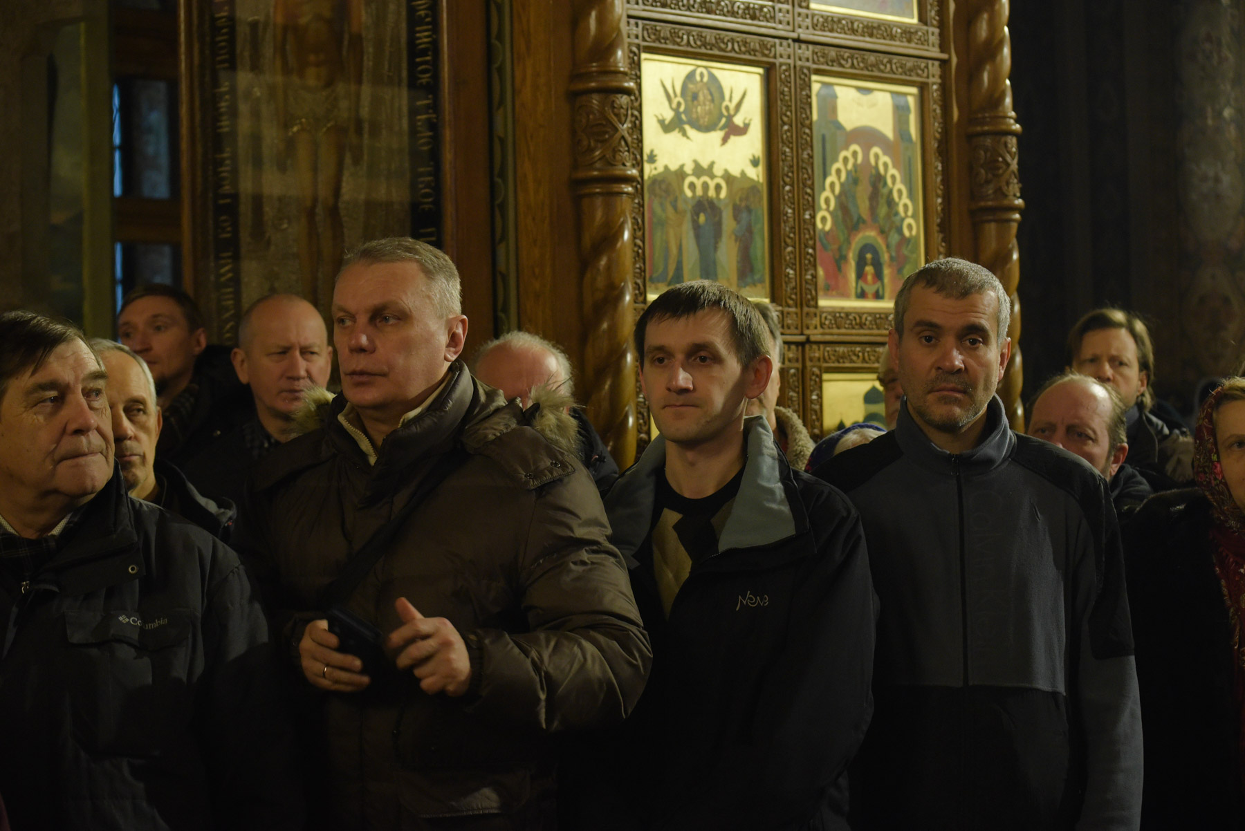 photos of orthodox christmas 0051 2
