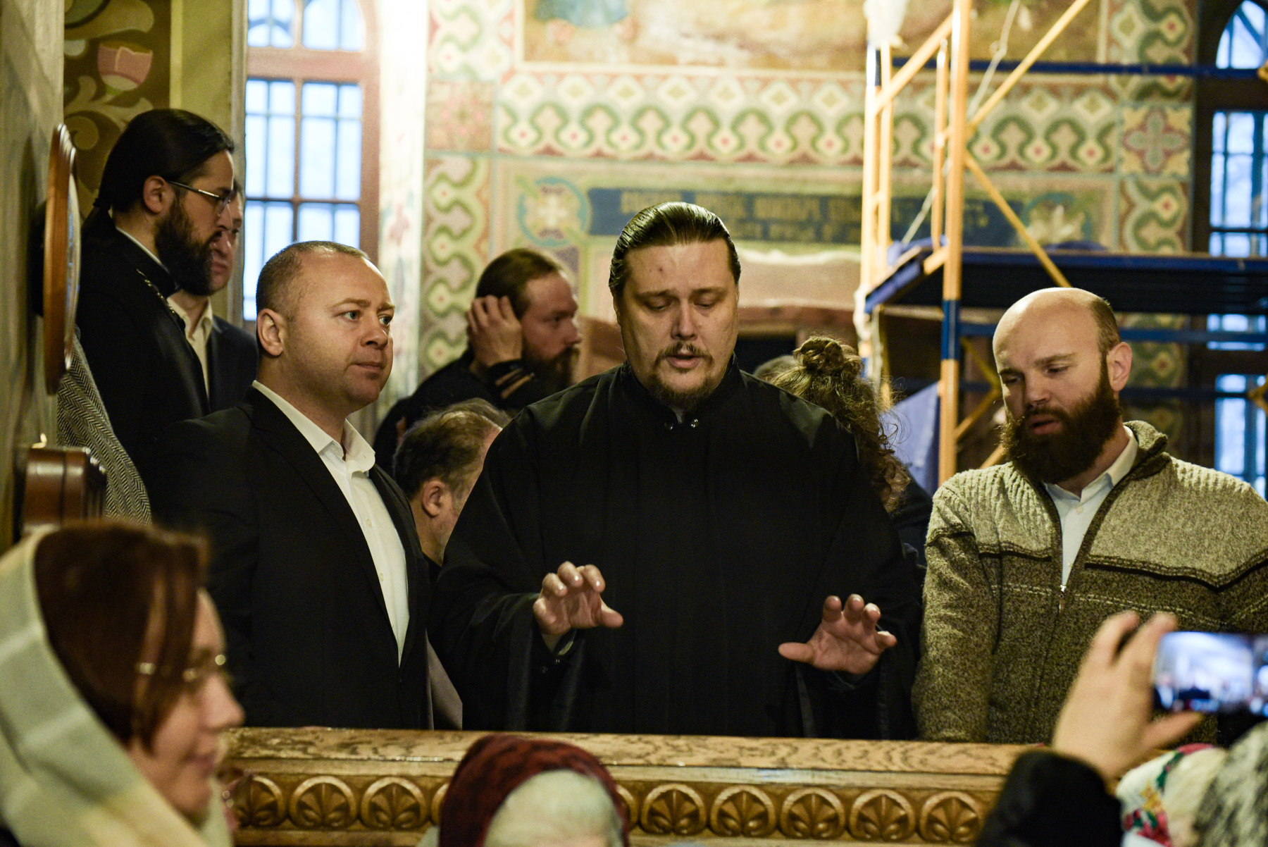 photos of orthodox christmas 0102 2