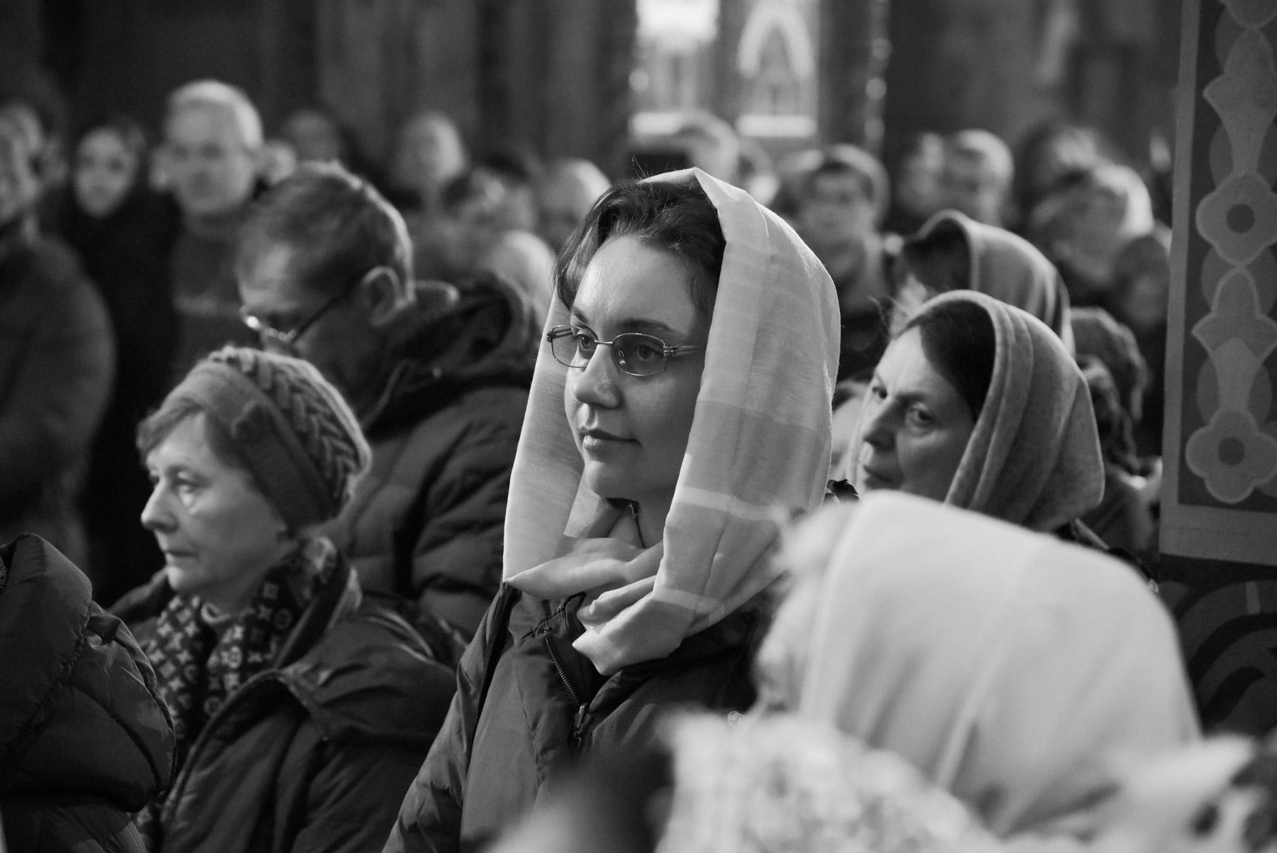 photos of orthodox christmas 0107 2