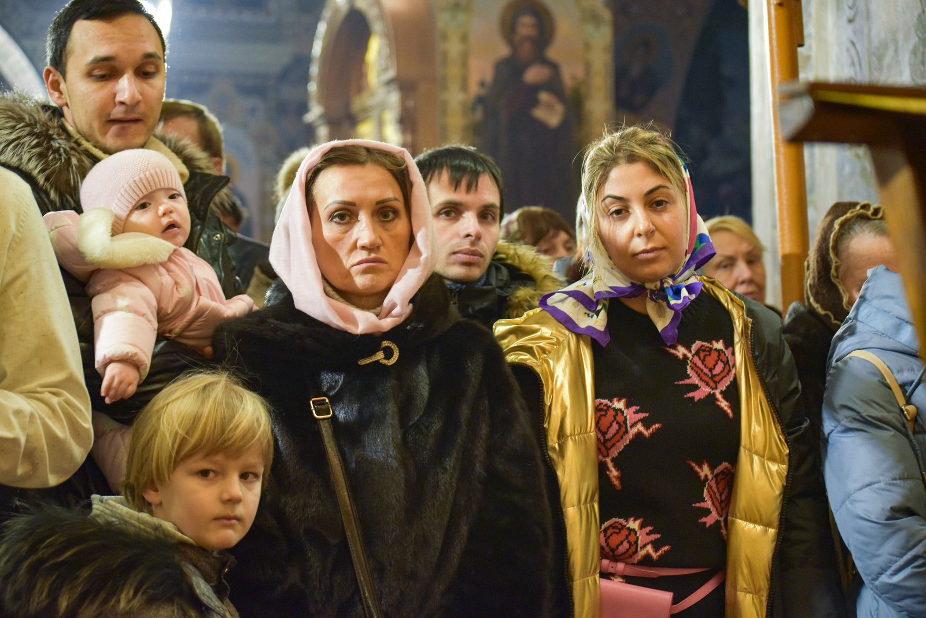 photos of orthodox christmas 0112 1
