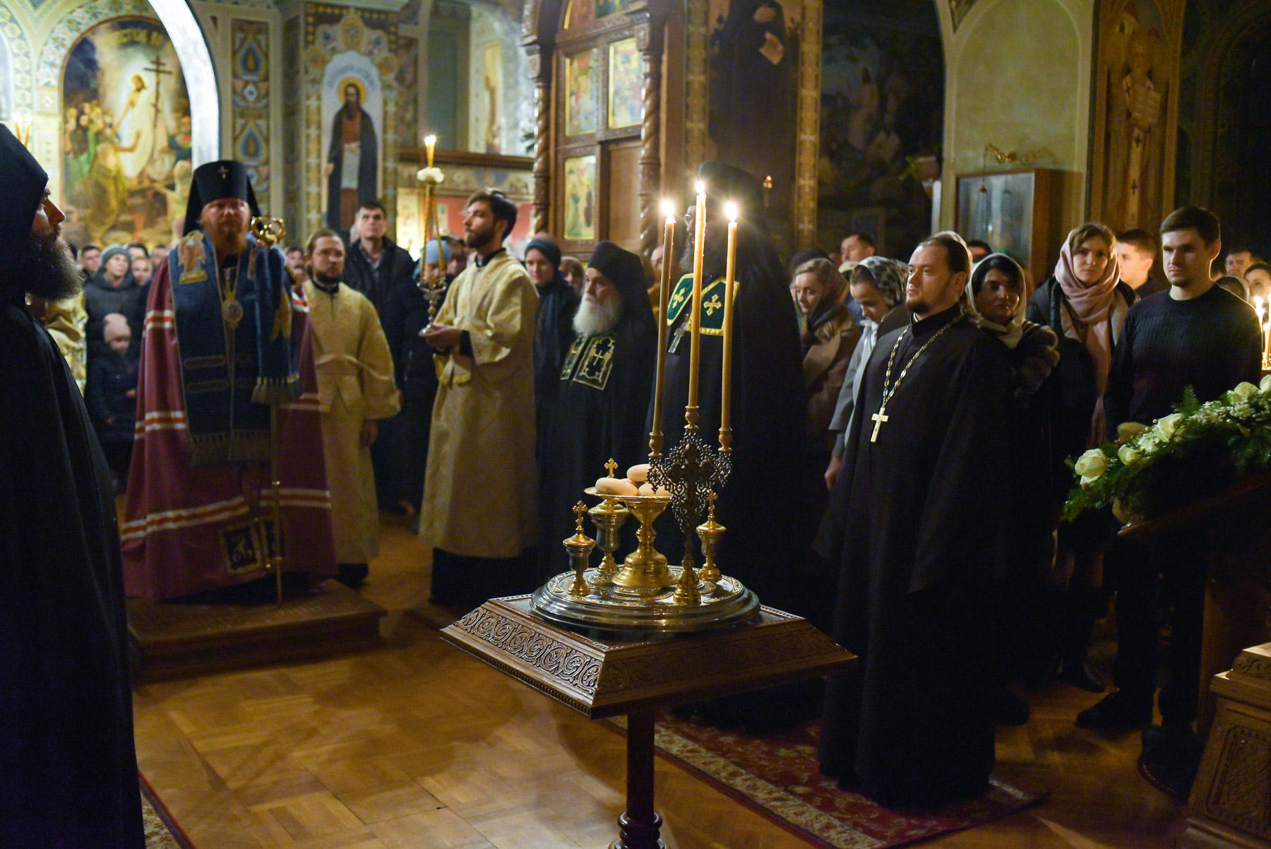 photos of orthodox christmas 0117