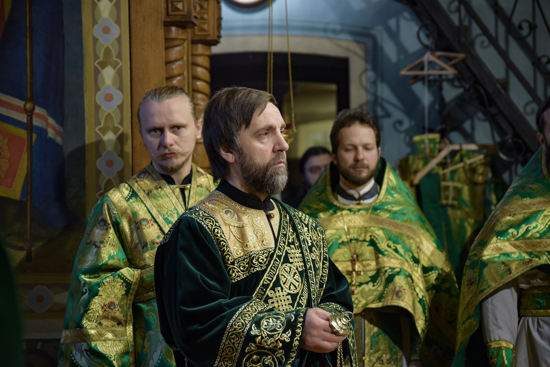 photos of orthodox christmas 0118 2