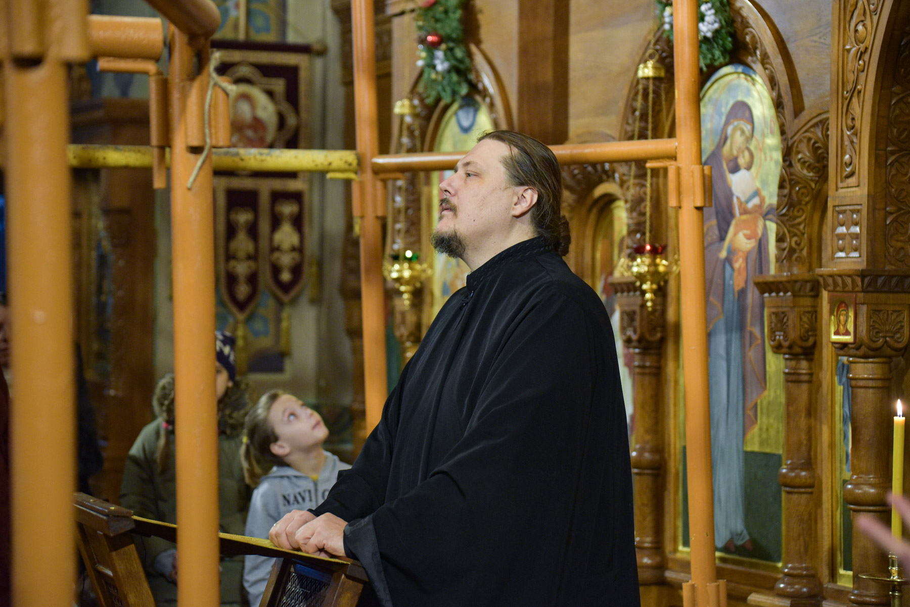 photos of orthodox christmas 0119 1