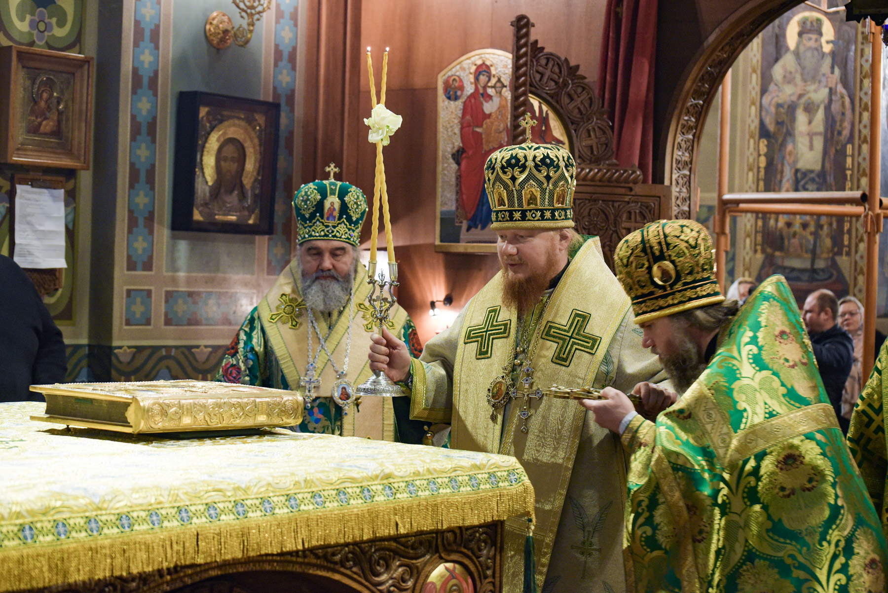 photos of orthodox christmas 0119 2
