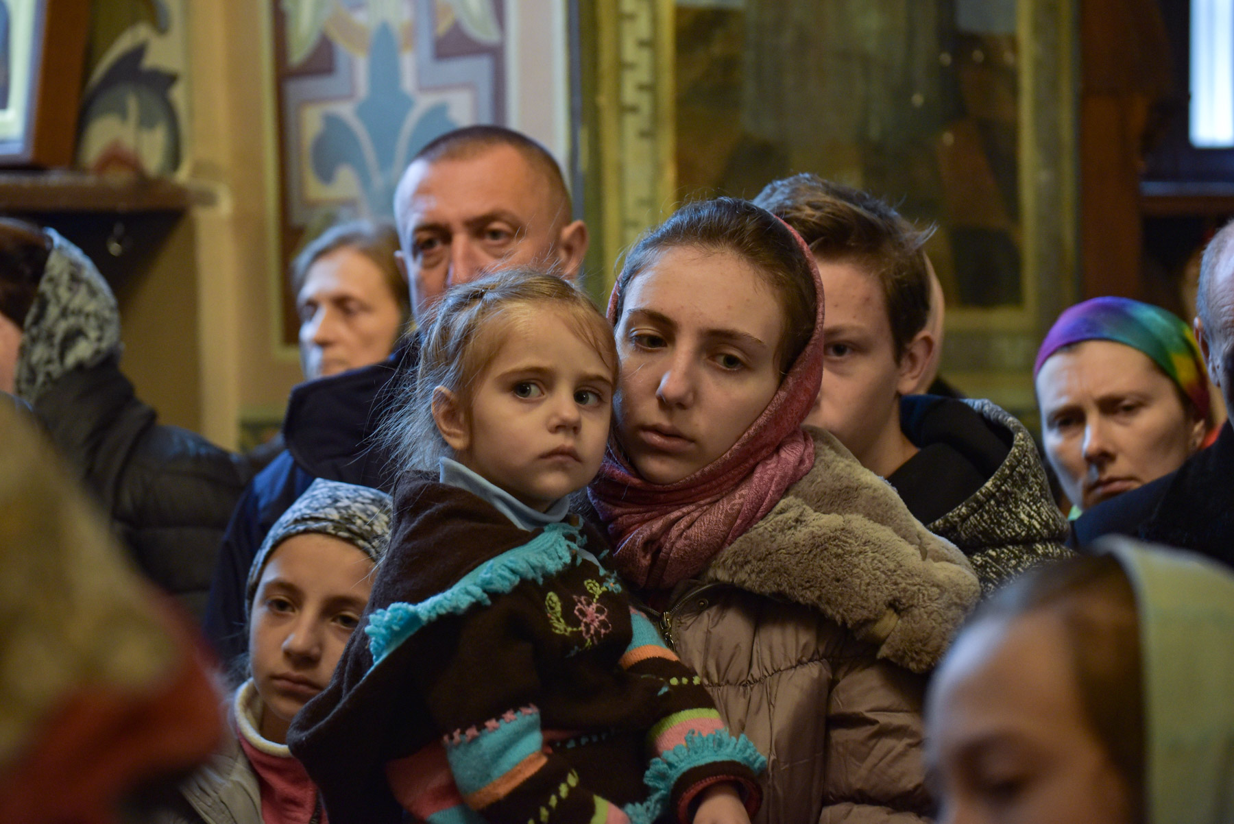 photos of orthodox christmas 0125 1