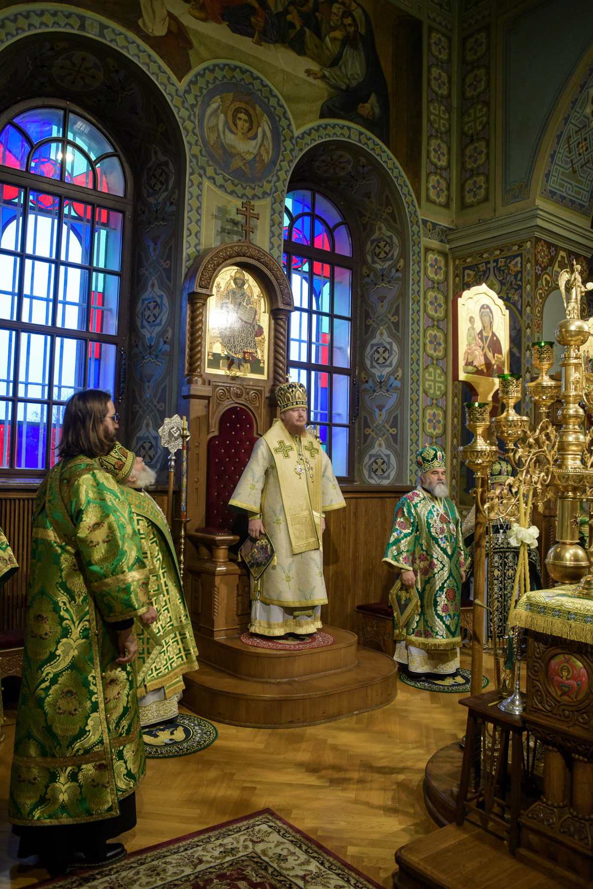 photos of orthodox christmas 0125 2